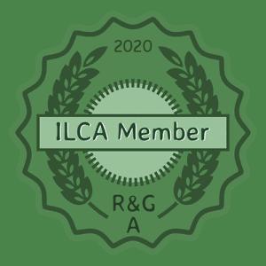 Ilca Badge 2020