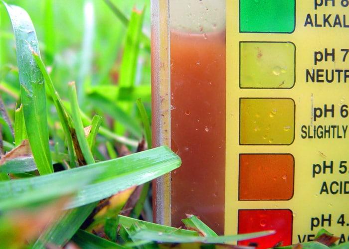 Professional Soil Testing