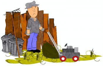Yard Cleaning Services